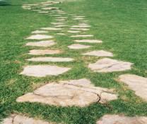 Green Path