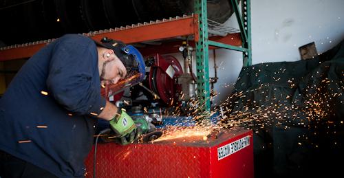 welding (1 of 1)