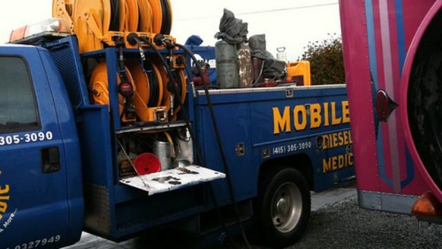 Mobile Diesel Medics